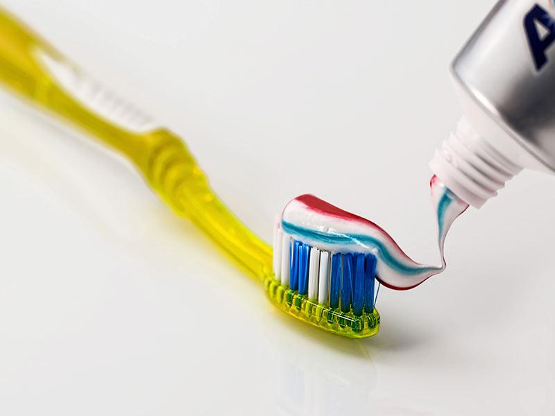 qual a melhor escova de dente