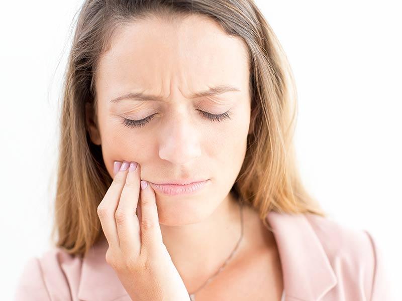 como é feito canal no dente