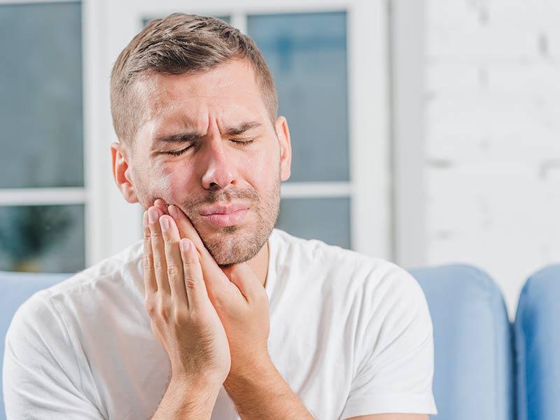problema de saúde por causa de dentes tortos