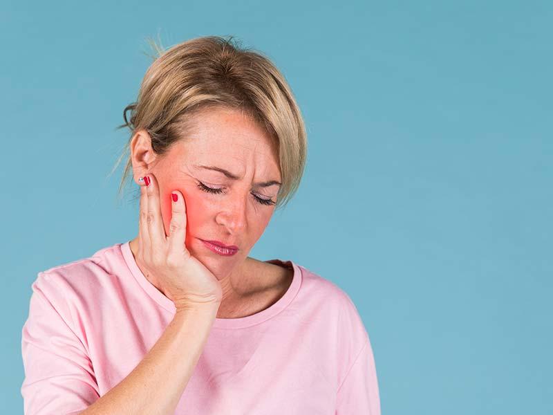 tipos de cárie no dente
